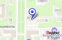 Схема проезда до компании МЕБЕЛЬНЫЙ САЛОН АРБАЛЕТ-21 ВЕК в Москве