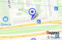 Схема проезда до компании МАГАЗИН МУЗЫКАЛЬНЫХ ИНСТРУМЕНТОВ АККОРД в Москве