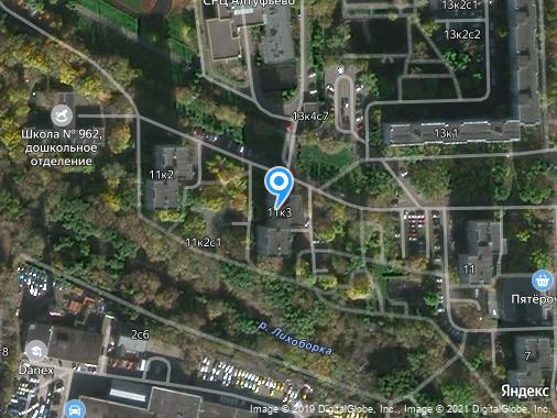Сдаю 1-комнатную квартиру, 42 м², Москва, шоссе Алтуфьевское, 11к3