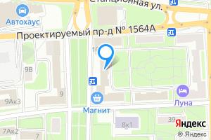 Сдается студия в Москве Гостиничная ул., 10к5