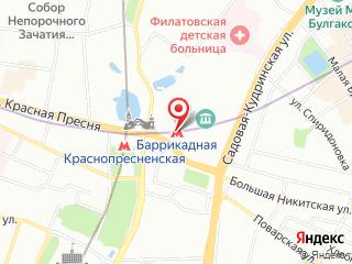 Ремонт холодильника у метро Баррикадная
