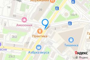 Снять комнату в Москве ул Большая Грузинская