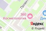 Схема проезда до компании Детская стоматологическая поликлиника №30 в Москве