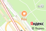 Схема проезда до компании Лаборатория №1 в Москве