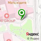 Местоположение компании Мать и дитя