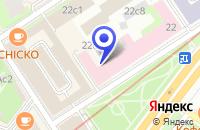 Схема проезда до компании КОМПЬЮТЕРНЫЙ МАГАЗИН 2 НИТА в Москве