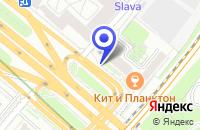 Схема проезда до компании МОТОКЛУБ ПОДШНИК в Москве