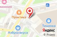 Схема проезда до компании Издательский Дом «Человек и Среда Обитания» в Москве