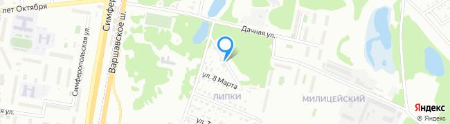 улица Павлика Морозова