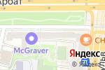 Схема проезда до компании Нотариус Алейник В.Г. в Москве