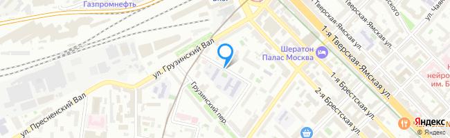 Большой Кондратьевский переулок