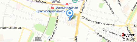 Мобил оил лубрикантс на карте Москвы