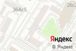 Схема проезда до компании Sound Media Kids в Москве