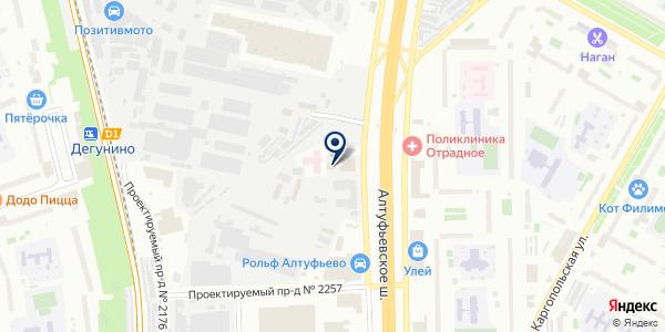 ПТФ ЗМК-ТРУБПРОМ на карте Москве