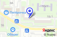 Схема проезда до компании ЛОМБАРД ГОЛДЕН ЛЕНД в Москве