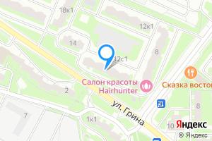 Сдается комната в Москве ул Грина 12