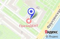 Схема проезда до компании ЦЕНТР МЕДИЦИНСКОЙ КОМПЬЮТЕРНОЙ ДИАГНОСТИКИ ВОСТОЧНАЯ КОРОНА в Москве