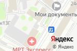 Схема проезда до компании Научно-производственное предприятие им. Ф. Короткова в Москве