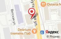 Схема проезда до компании Центр Развития Деловых Навыков в Москве