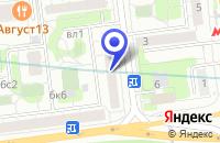 Схема проезда до компании МУЗЫКАЛЬНЫЙ САЛОН МУЗТОРГ в Москве