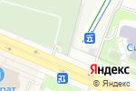Схема проезда до компании Магазин ритуальных принадлежностей в Москве