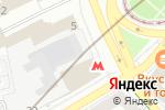 Схема проезда до компании Cofix в Москве
