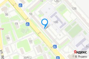 Снять двухкомнатную квартиру в Москве ул. Милашенкова, 10