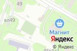 Схема проезда до компании AutoVikup в Москве