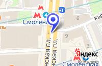 Схема проезда до компании ЛИЗИНГОВАЯ КОМПАНИЯ ВТБ-ЛИЗИНГ в Москве