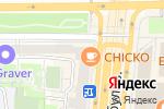 Схема проезда до компании Каудаль в Москве