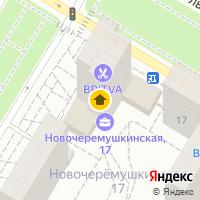 Световой день по адресу Россия, Московская область, Москва, Новочерёмушкинская улица, 17к1