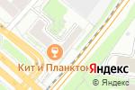 Схема проезда до компании Карполис в Москве