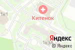 Схема проезда до компании Посевная Компания в Москве