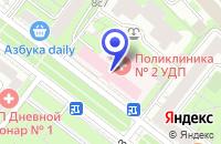 Схема проезда до компании СТУДИЯ ИНТЕРЬЕРОВ ADD в Москве