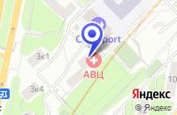 Схема проезда до компании ТОРГОВАЯ КОМПАНИЯ LIT в Москве