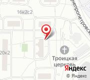Управа района Чертаново Центральное
