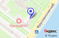 Схема проезда до компании МЕБЕЛЬНАЯ КОМПАНИЯ STANTOR в Москве