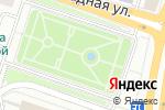 Схема проезда до компании Бронза-Персии в Москве