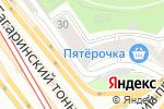 Схема проезда до компании Школа Самбо Александра Гончарова в Москве