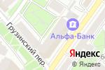 Схема проезда до компании РолТехСтрой в Москве