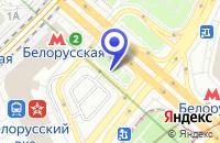 Схема проезда до компании САЛОН ДЕТСКОЙ МЕБЕЛИ АЙ КЬЮ в Москве