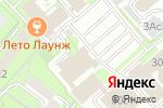 Схема проезда до компании Стройэкспо на Фрунзенской в Москве