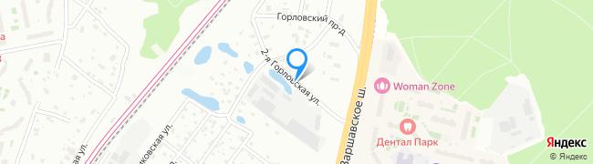 улица Горловская 2-я