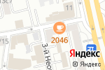 Схема проезда до компании Бюро Находок в Москве
