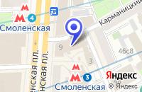 Схема проезда до компании АПТЕКА АЗБУКА ЗДОРОВЬЯ в Москве
