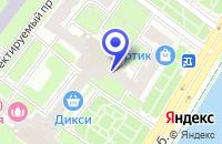 Схема проезда до компании ТФ МАСШТАБ ОДИН К ОДНОМУ в Москве