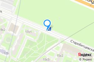Сдается комната в Москве ул Старобитцевская