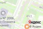 Схема проезда до компании Совет ветеранов в Москве