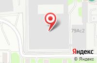 Схема проезда до компании XXL-House в Москве