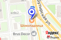 Схема проезда до компании МАГАЗИН БЫТОВОЙ ТЕХНИКИ SOLO в Москве